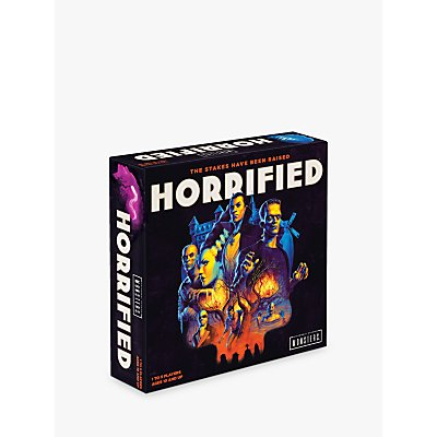 Ravensburger Horrified Universal Monsters Board Game
