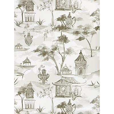 John Lewis & Partners Pagoda Wallpaper
