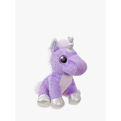 Aurora World Sparkle Tales Sprinkles Unicorn Soft Toy