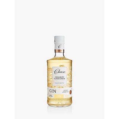 Chase Hedgerow Elderflower Gin, 70cl