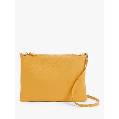 Coccinelle Best Mini Leather Cross Body Bag
