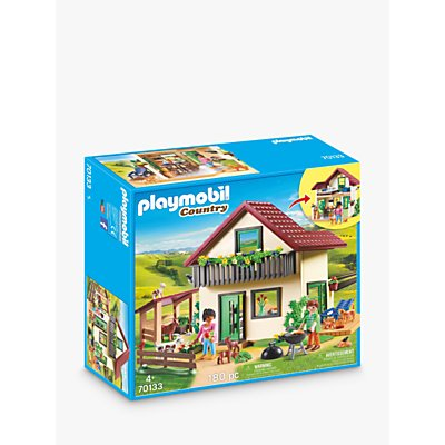Playmobil Country 70133 Modern House