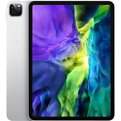 2020 Apple iPad Pro 11, A12Z Bionic, iOS, Wi-Fi, 128GB