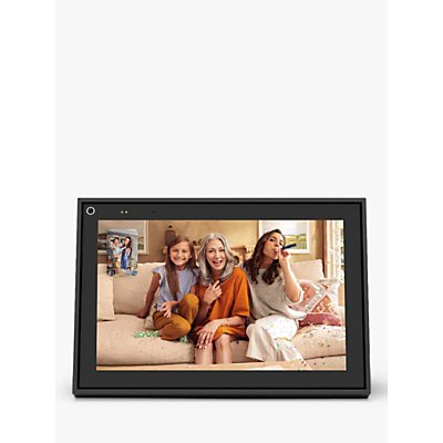 """Portal from Facebook Smart Video Calling Display with 10"""" Screen"""