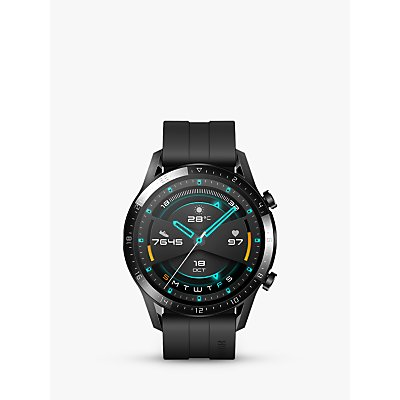 Huawei Watch GT 2 Sport Smart Watch with GPS, 46mm, Matte Black