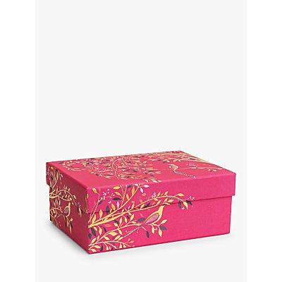 Sara Miller Hummingbird Gift Box
