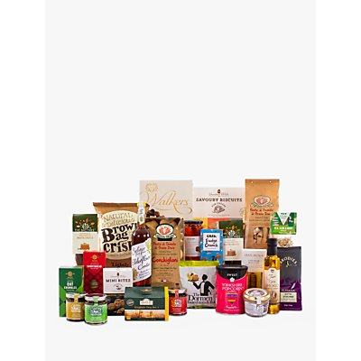 John Lewis & Partners Luxury Larder Hamper