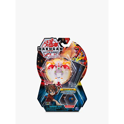 Bakugan Battle Planet Ultra, Assorted