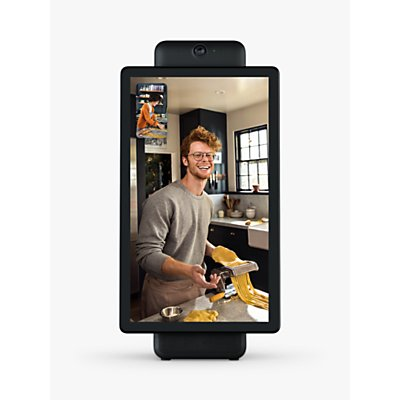"""Portal+ (Plus) from Facebook Smart Video Calling Display with 15.6"""" Screen"""