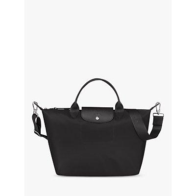 Longchamp Le Pliage Néo Large Top Handle Bag