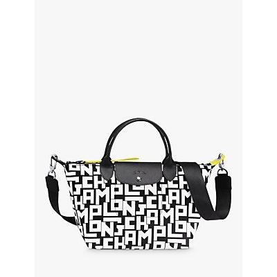 Longchamp Le Pliage LPG Top Handle Bag