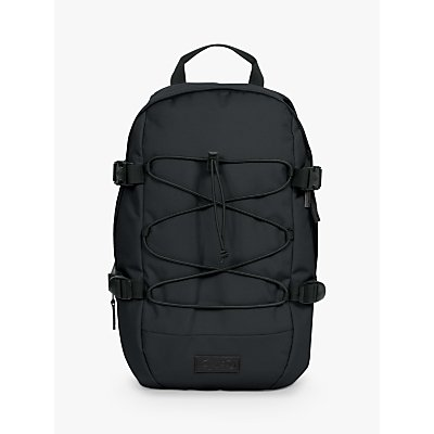 Eastpak Borys Backpack  Black - 5400879257393