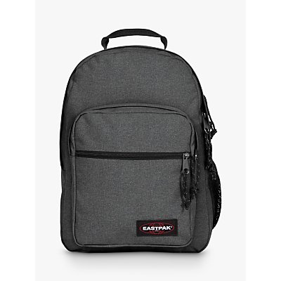 Eastpak Morius Backpack  Black Denim - 5400879257904