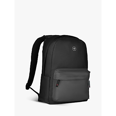 Wenger Photon Backpack for laptops up to 14  Black - 7613329069356