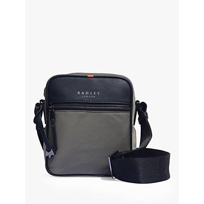 Radley Clerkenwell Small Zip Top Cross Body Bag - 5025546520770