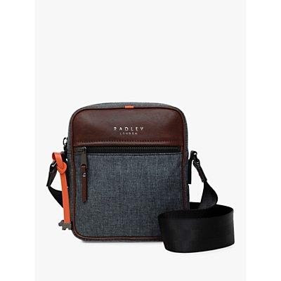 Radley Clerkenwell Small Zip Top Cross Body Bag - 5025546520824