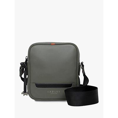 Radley Cannon Street Small Zip Cross Body Bag  London Fog - 5025546520695