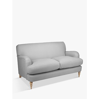 John Lewis & Partners Harrogate High Back Small 2 Seater Sofa