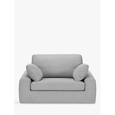 John Lewis & Partners Prism Small 2 Seater Sofa
