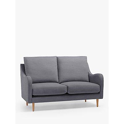 John Lewis & Partners Harp High Back Small 2 Seater Sofa