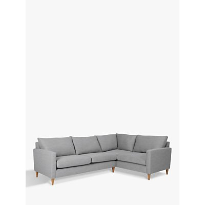 John Lewis & Partners Bailey RHF Corner End Sofa