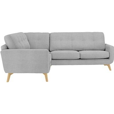 John Lewis & Partners Barbican LHF Corner End Sofa