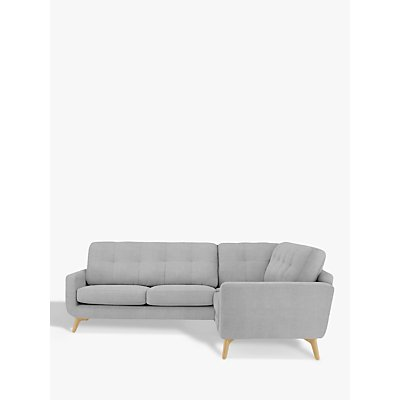John Lewis & Partners Barbican RHF Corner End Sofa