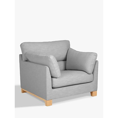 John Lewis & Partners Ikon High Back Snuggler