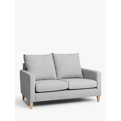 John Lewis & Partners Bailey High Back Small 2 Seater Sofa