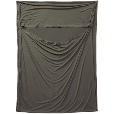NosiLife Single Sleep Liner - Dark Khaki