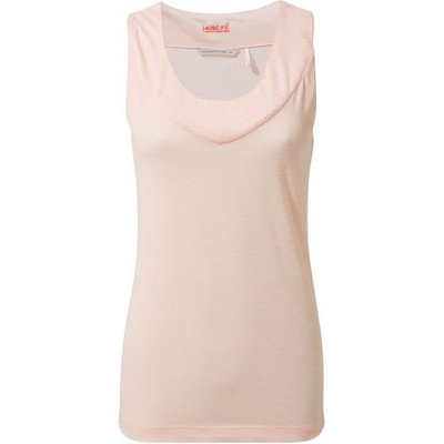 NosiLife Allesa Vest Top - Seashell Pink