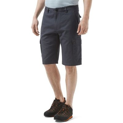 Thallon Shorts - Ombre Blue