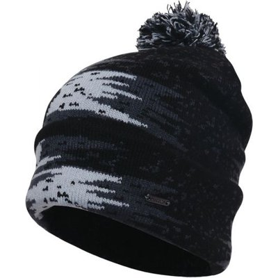 Men's Dauntless Bobble Hat Grey Marl