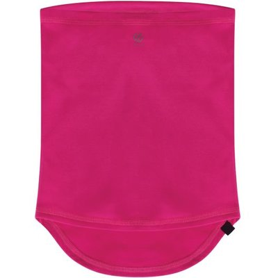 Unisex Niveous Neck Gaitor Mask Cyber Pink