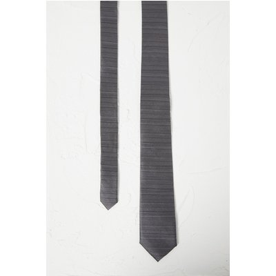 Harry Horizontal Tie - grey