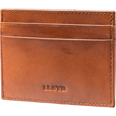 LLOYD Kreditkarten Etui   LLOYD SALE