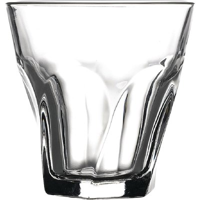 Gibraltar Twist Double Old Fashion Glass Pack of 12 - 6943949912741