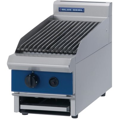 Blue Seal Chargrill Natural Gas G592BL - 5053661169482