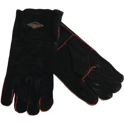 Fornetto Leather Gloves - 9333417009863