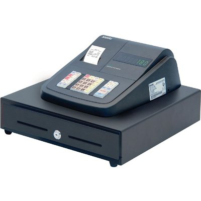 SAM4S Cash Register ER-180UL