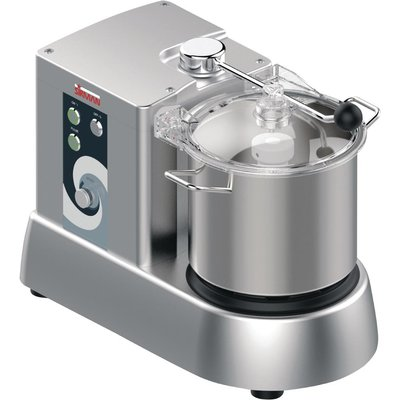 Sirman C Tronic 6VT Food Processor