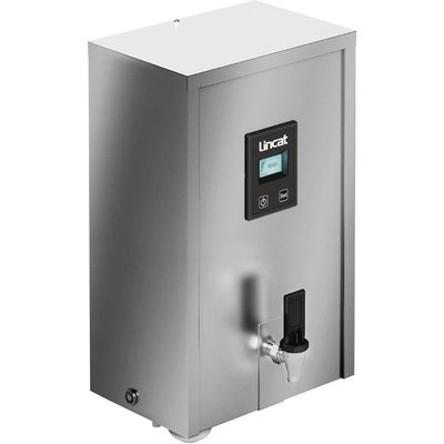 Lincat Auto Fill Wall Mounted Water Boiler M10F Machine Only