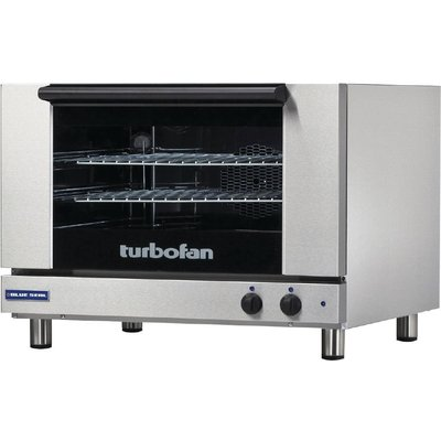Blue Seal Turbofan Electric Convection Oven E27M2 - 5053661011026