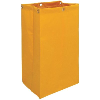 Jantex Janitorial Trolley Spare Bag - 5050984321924