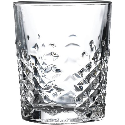 Artis Carat Double Old Fashioned Glass 350ml Pack of 12 - 10615905925500