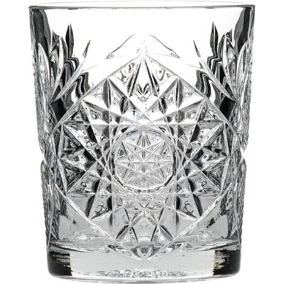 Artis Hobstar Double Old Fashioned Whiskey Glass 350ml Pack of 12 - 10031009254375