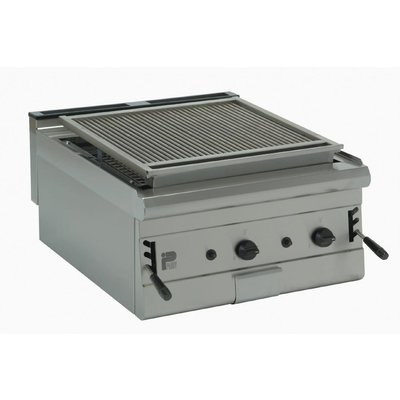 Parry Natural Gas Chargrill PGC6 - 5054474791389