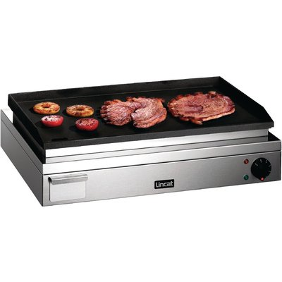 Lincat Lynx 400 Electric Double Griddle LGR2 - 5050984409943