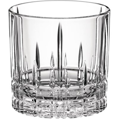 Spiegelau Perfect Serve Old Fashioned Tumblers 270ml  Pack of 12  Pack of 12 - 5018461517314