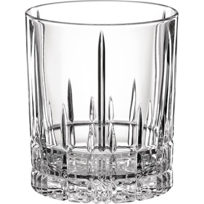Spiegelau Perfect Serve Old Fashioned Tumblers 370ml  Pack of 12  Pack of 12 - 5018461517321